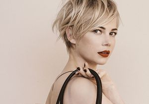 Michelle Williams, nouvelle égérie de Louis Vuitton