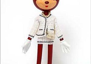 Minnie version mode