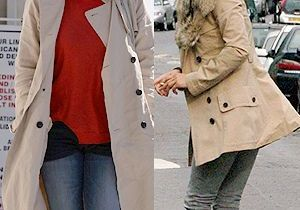 Mode Trench : Liv Tyler vs Kate Moss