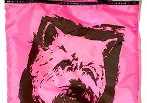 Mon sac a du chien !