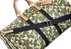 Monogramouflage pour Louis Vuiton