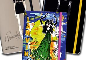 Note book collector demain dans votre ELLE !