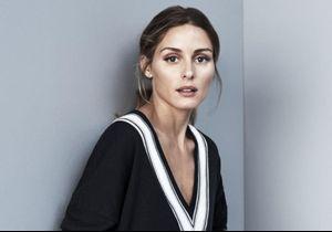 Olivia Palermo met ses talents de styliste au service de Tommy Hilfiger