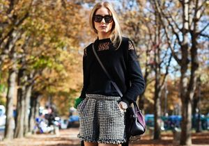 Olivia Palermo nous raconte sa Fashion Week