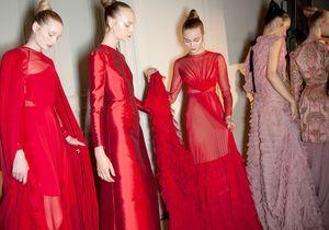 Paris accueille les défilés haute couture
