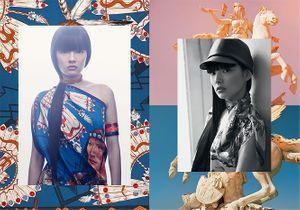 « Paris Mon Ami », l'aventure haute en couleur d'Hermès