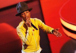 Pharrell Williams annonce une collaboration avec Adidas