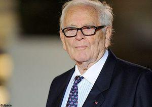 Pierre Cardin veut vendre sa griffe pour 1 milliard
