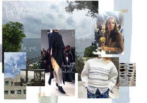 Portfolio : 48h au Festival de Hyères