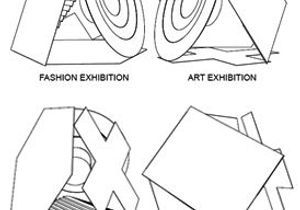 « Prada Transformer » : un bâtiment couture
