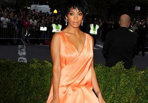 Quand la mode surfe sur l'altercation entre Solange Knowles et Jay Z