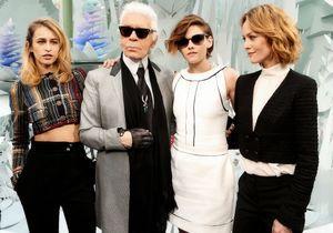 Qui sont les nouvelles égéries des sacs Chanel ?