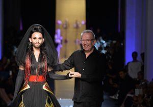 Fashion Week : le dernier défilé de prêt-à-porter de Jean Paul Gaultier en live ce soir sur ELLE.fr