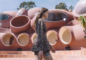Revivez le défilé Dior croisière à Cannes à travers Instagram