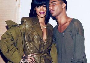 Rihanna est-elle la nouvelle Cindy Crawford?
