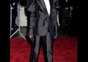 Rihanna revisite le smoking sur tapis rouge !