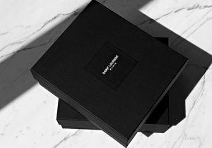Saint Laurent Paris : le nouveau logo dévoilé