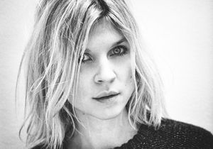 So romantic ! La collection de Clémence Poésy pour Pablo
