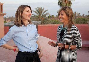 Sofia Coppola, réalisatrice pour Marni et H&M