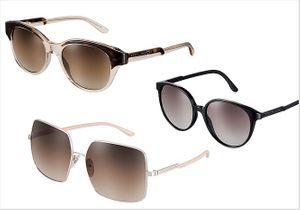 Stella McCartney lance une collection de lunettes écolo