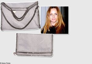Stella McCartney ouvre un pop-up store au Printemps