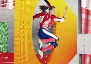 Stella McCartney, sa nouvelle ligne de sport pour Adidas