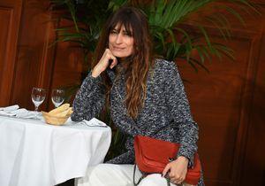 Suivez Caroline de Maigret au Festival de Hyères sur l'Instagram de ELLE