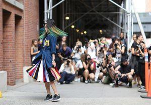 Snapchat, l'appli la plus consultée pour suivre la Fashion Week