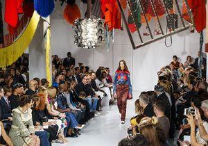 Suivez le défilé Calvin Klein 205W39NYC en livestream cette nuit à 2 heures