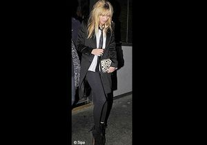 T'as le look… Kate Moss