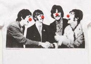 Tee-shirt Stella McCartney à petit prix