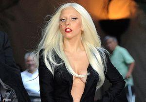 Terry Richardson publie un livre de photos de Lady Gaga