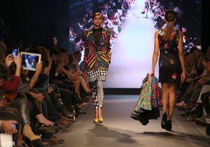 Trois jours de mode à Tel-Aviv