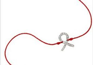 Un bracelet contre le sida