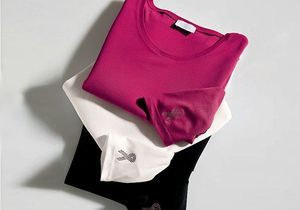 Un t-shirt pour lutter contre le cancer du sein