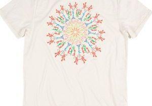 Un tee-shirt Paul Smith pour la bonne cause