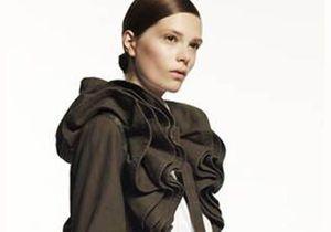 Une tenue griffée Valentino chez Gap