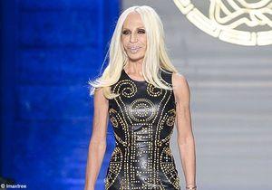 Versace, prochain invité VIP chez H&M