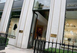 Victime de son succès, Vuitton ferme ses magasins plus tôt