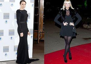 Victoria Beckham relooke deux ex-Spice Girls
