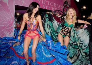 Victoria's Secret : dans les coulisses du défilé avec les tops