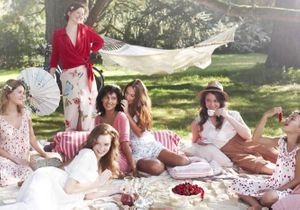 Vidéo : Lolita Lempicka nous dévoile sa collection pour Ekyog
