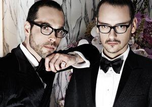 Viktor & Rolf reviennent à la haute couture