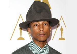 Voulez-vous acheter le chapeau de Pharrell Williams ?