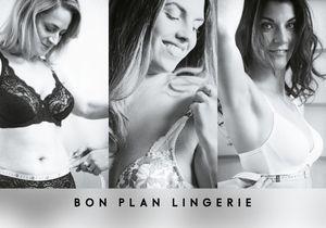 Bon plan : participez au fitting de Triumph pour trouver votre lingerie idéale !