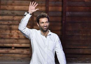 Massimo Giorgetti fait ses adieux à la maison Emilio Pucci