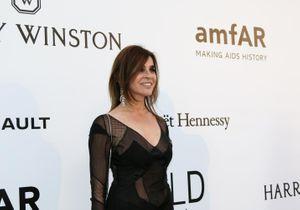 Carine Roitfeld fait revivre le disco pour le Gala de l'amfAR