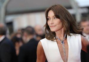 Carla Bruni : son étonnant retour dans le monde de la mode