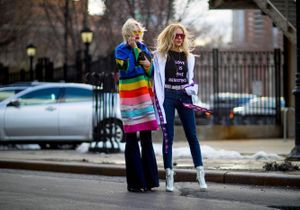 Ce qu'on doit retenir de la Fashion week de New York