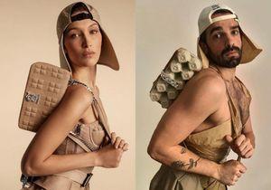Ce styliste de stars parodie les campagnes de mode sur Instagram et c'est exquis !